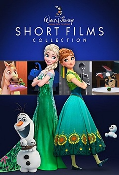 Walt Disney Animation Studios Short Films Collection 2000 2015
