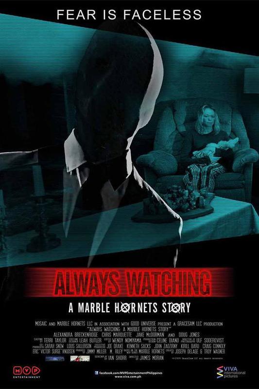 Always Watching (144)