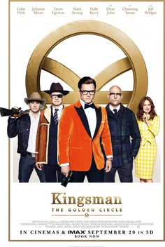 Kingsman Xxx