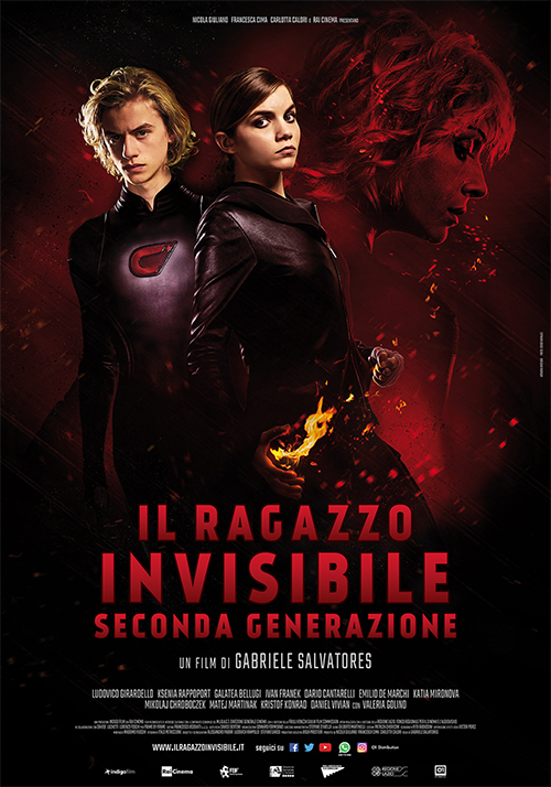 The Invisible Boy (2014) ORG Hindi Dual Audio 480p BluRay x264 ESubs 350MB Download