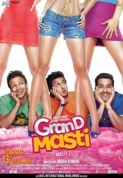 Grand Masti 2013