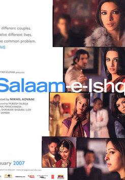 Salaam E Ishq A Tribute To Love 2007
