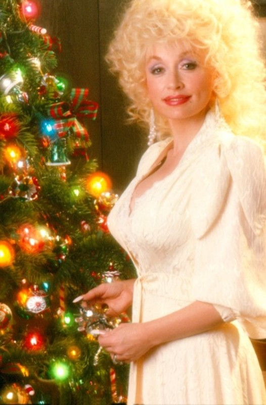 A Smoky Mountain Christmas (1986)