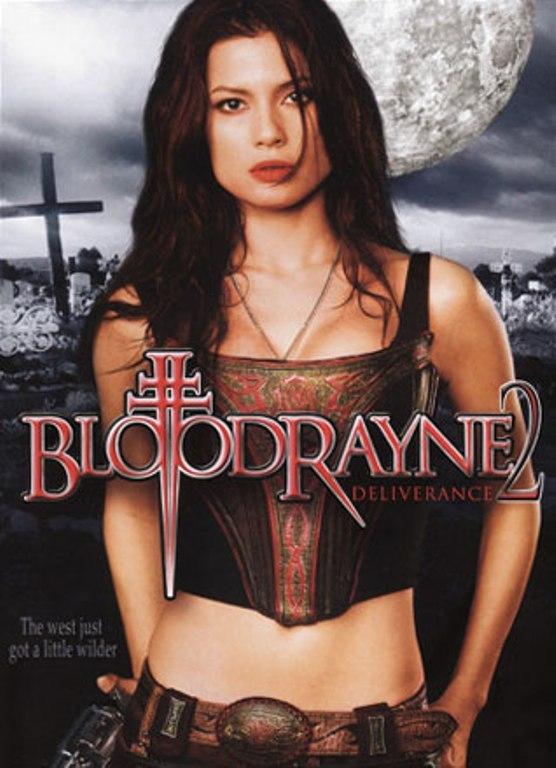 Bloodrayne Ii Deliverance 2007