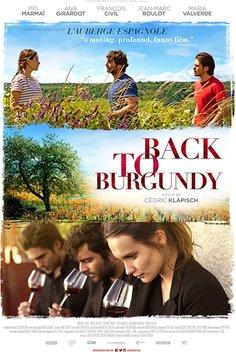 Back to Burgundy (2017)