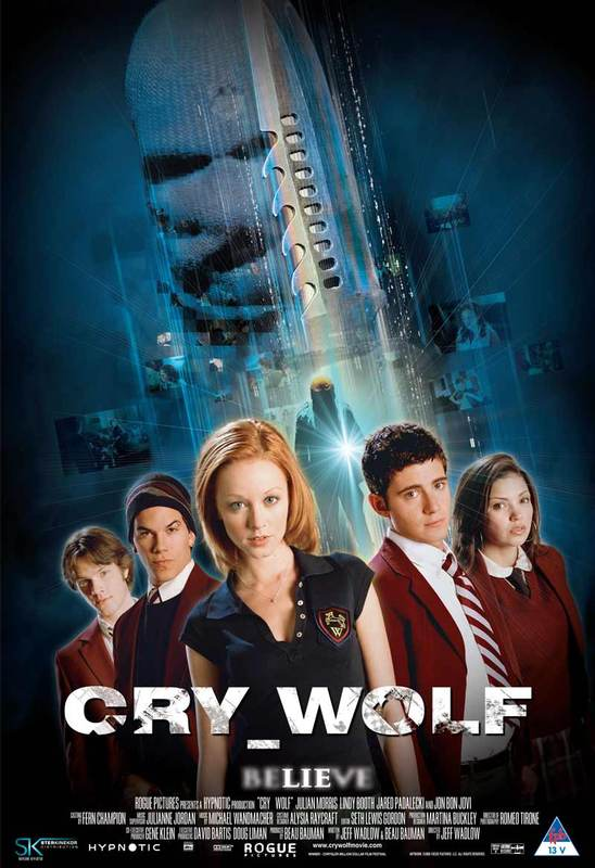 Cry_Wolf on Apple TV