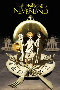 The Promised Neverland (2019 - )