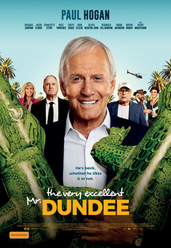 The Very Excellent Mr Dundee 2020