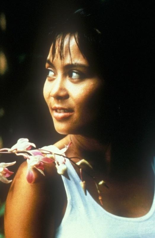 Nackt rochelle ashana Melissa Benoist