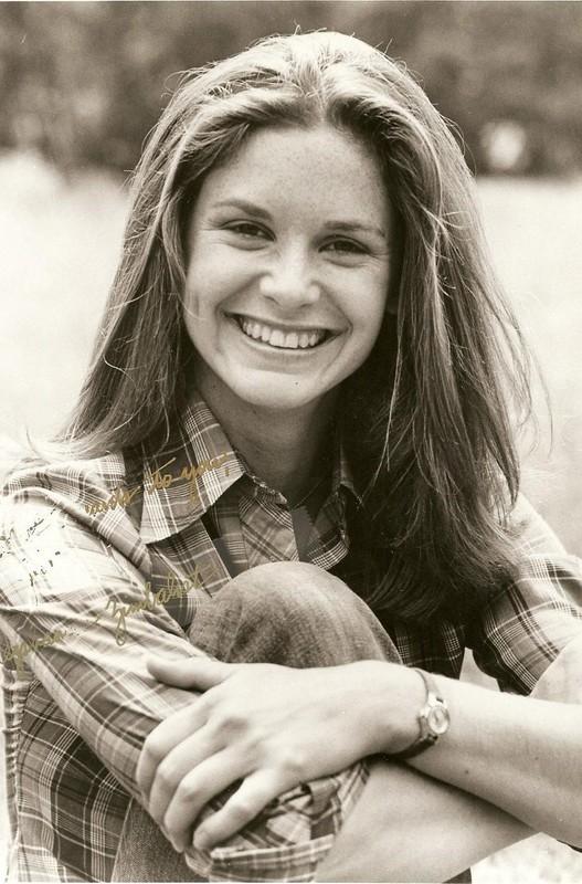 Stephanie Zimbalist age