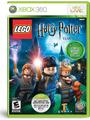 LEGO Harry Potter: Years 1 - 4 (Xbox 360)