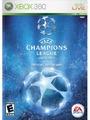 UEFA Champions League 2006-2007 (Xbox 360)