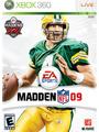 Madden NFL 09 (Xbox 360)