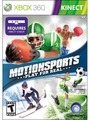MotionSports: Play For Real (Xbox 360)