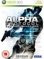 Alpha Protocol (Xbox 360)
