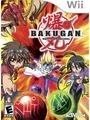 Bakugan Battle Brawlers (Wii)