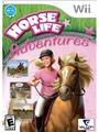 Horse Life Adventures (Wii)
