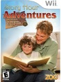 Story Hour: Adventures (Wii)