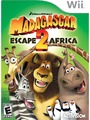 Madagadcar: Escape 2 Africa (Wii)