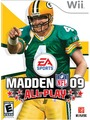 Madden NFL 09 All-Play (Wii)