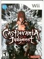 Castlevania Judgement (Wii)