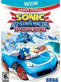 Sonic and All-Stars Racing Transformed (Wii U)