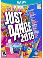 Just Dance 2016 (Wii U)