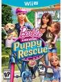 Barbie & Her Sisters: Puppy Rescue (Wii U)