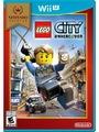LEGO City Undercover (Wii U)