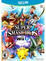 Super Smash Bros. for Wii U (Wii U)