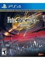 Fate/Extella (PS4)