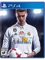 FIFA 18 Standard Edition (PS4)