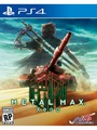 Metal Max Xeno (PS4)
