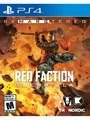 Red Faction: Guerrilla (PS4)
