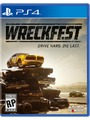 Wreckfest (PS4)