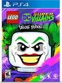LEGO DC Super-Villains (PS4)