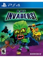 8 Bit Invaders! (PS4)