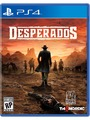 Desperados (PS4)