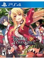 The Legend of Heroes: The Trails of Cold Steel (PS4)