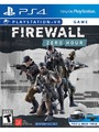 Firewall: Zero Hour (PS4)