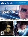 Quantic Dream Collection (PS4)