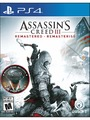 Assassin's Creed III (PS4)