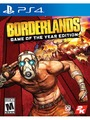 Borderlands (PS4)