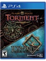 Planescape Torment + Icewind Dale (PS4)