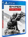 Sniper: Ghost Warrior - Contracts (PS4)