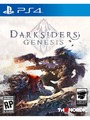 Darksiders Genesis (PS4)