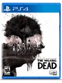 The Walking Dead: The Telltale Definitive Series (PS4)