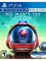 No Man's Sky: Beyond (PS4)