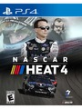 NASCAR Heat 4 (PS4)