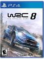 WRC 8: FIA World Rally Championship (PS4)